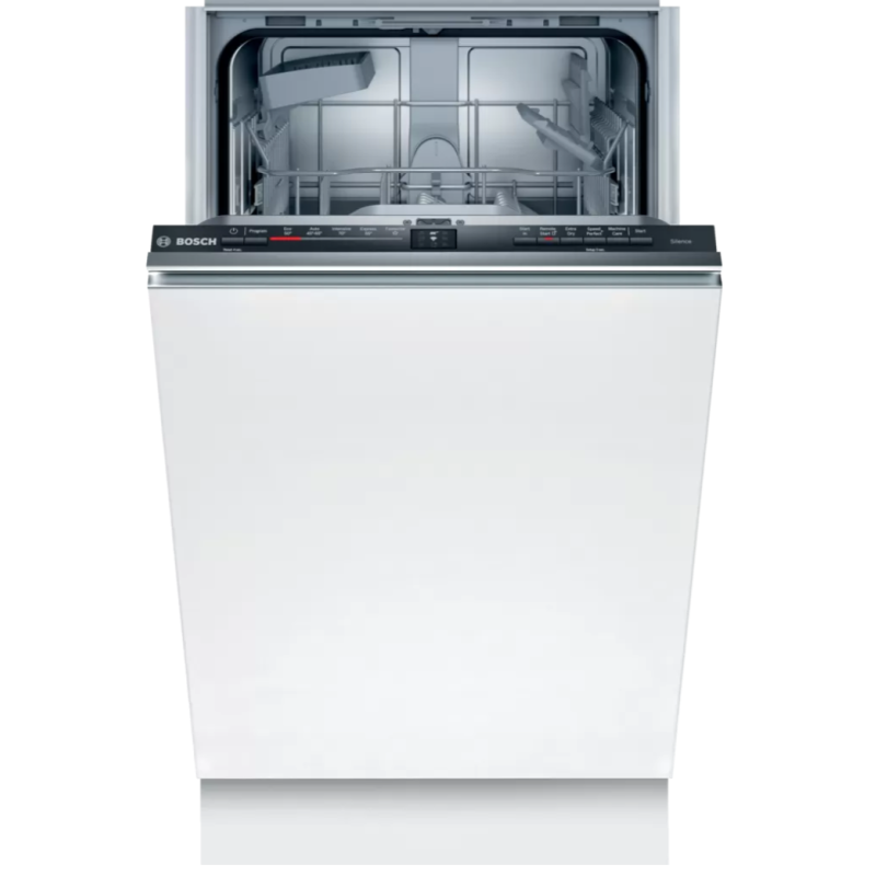 Bosch SPV2HKX39G 45cm Integrated Dishwasher